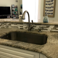 kitchen countertop 2